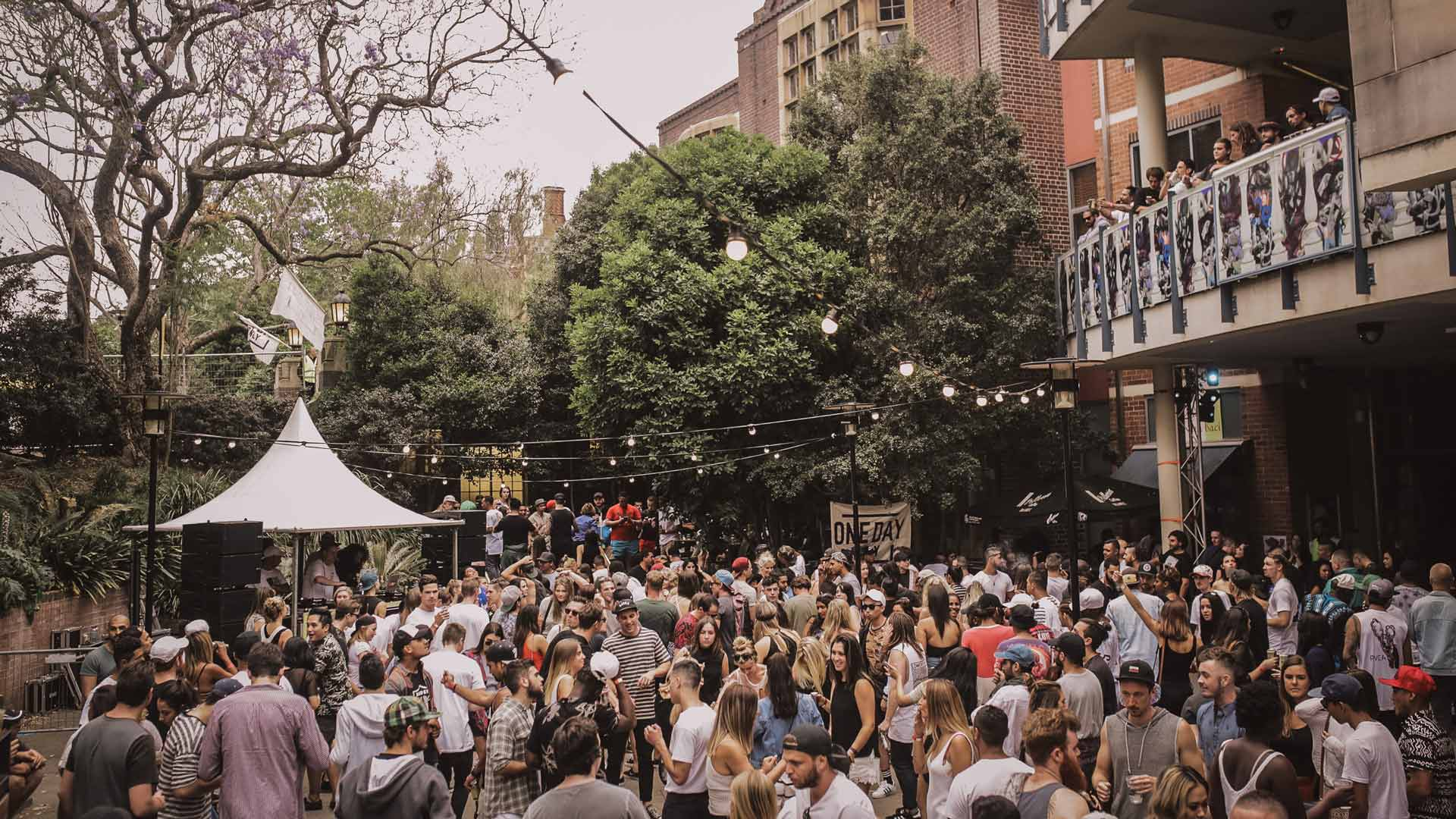 Sydney Summer Gigs and Parties That You Won't Want to Miss Out On This Year