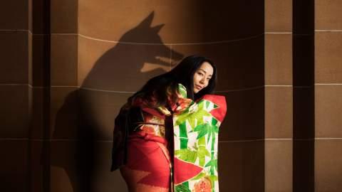 Night Parade of One Hundred Goblins — Clockfire Theatre Company
