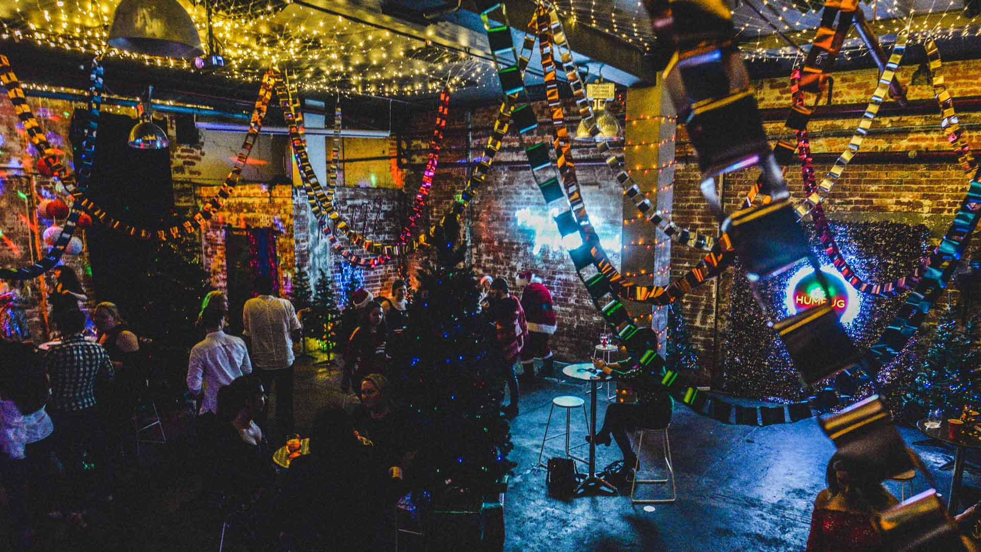 Bar Humbug 2019