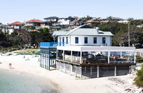 The Boatshed La Perouse