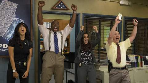 'Brooklyn Nine-Nine' Quiz Night
