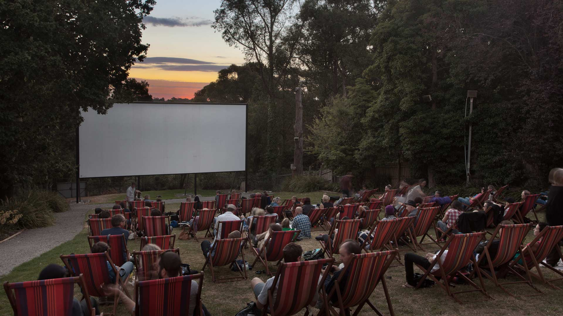 Cameo Outdoor Cinema 2019–20