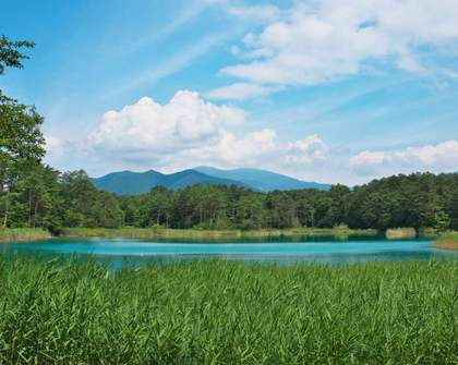 Five Nature Trails to Complete When You Visit Japan's Stunning Tohoku Region
