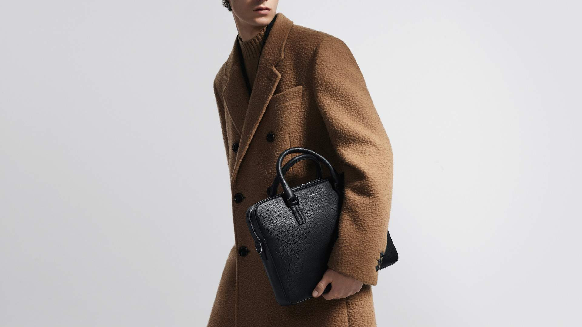 Hugo Boss End-of-Year Outlet Sale