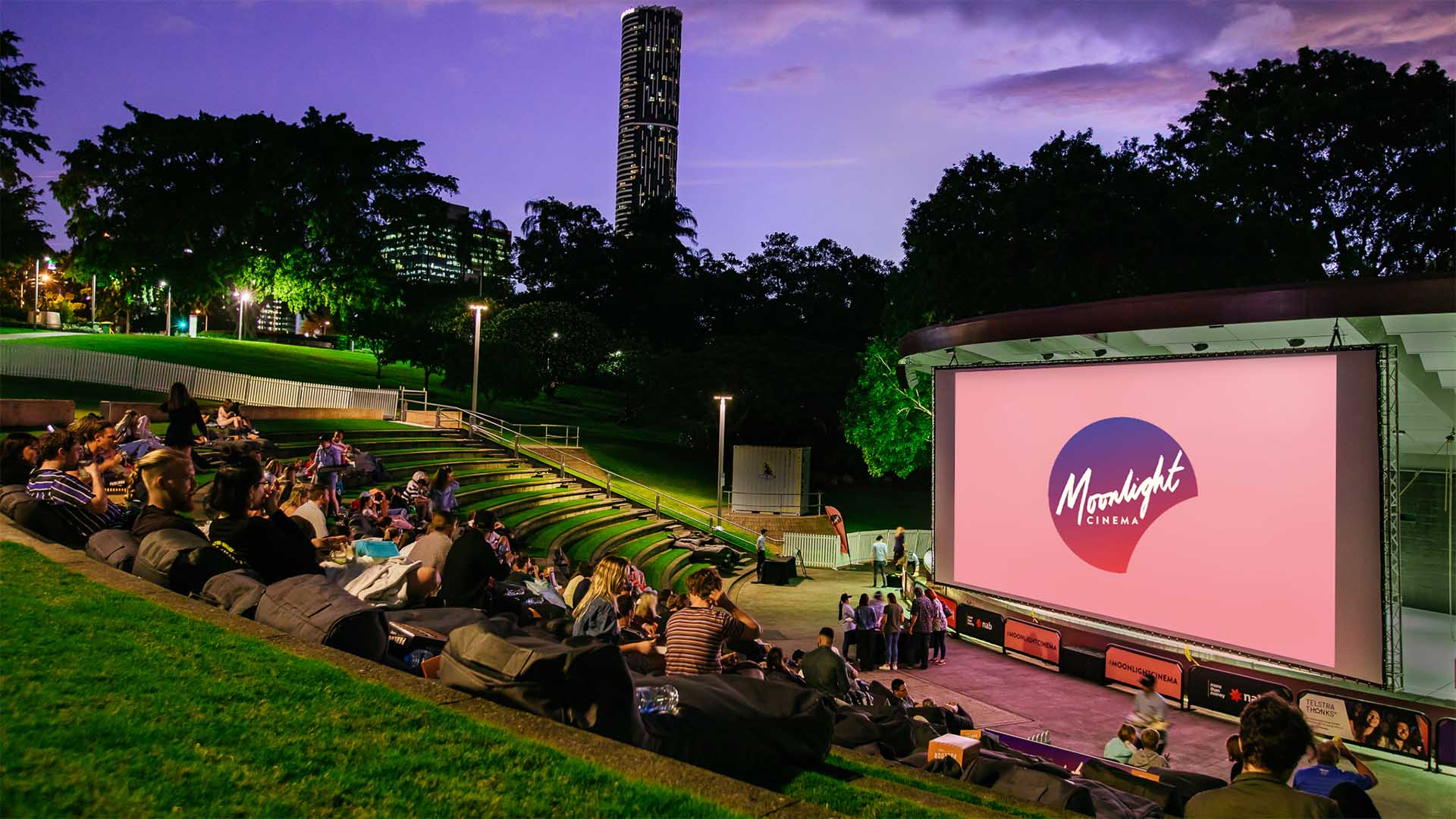 Moonlight Cinema's Jam-Packed 2019–20 Program Is Here