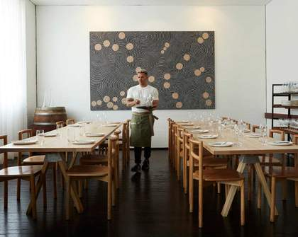 Much-Loved Sydney Restaurant Nomad Is Set to Open Its First Melbourne Outpost Next Year