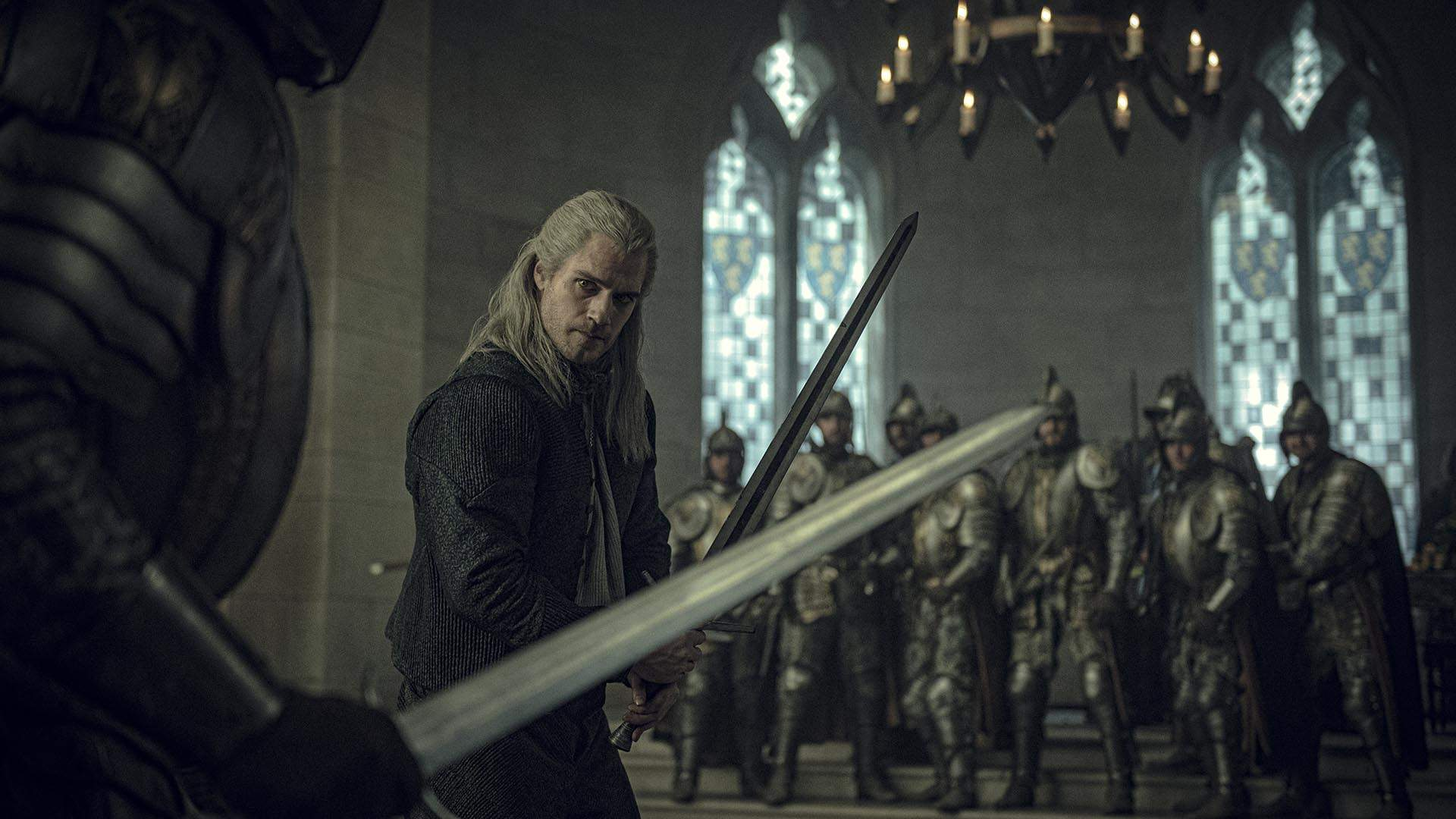 Netflix's Huge New Fantasy Series 'The Witcher' Has Already Been Renewed for a Second Season