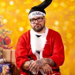 Bad Santa Photos