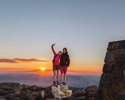 Your Warm Weather Adventure Guide to Kosciuszko National Park