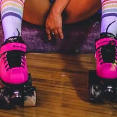 Skate 'n' Shake