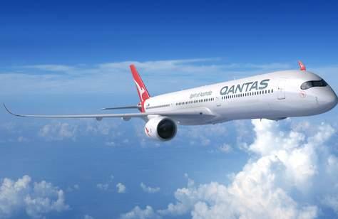 Qantas and Jetstar Will Suspend International Flights from Late March