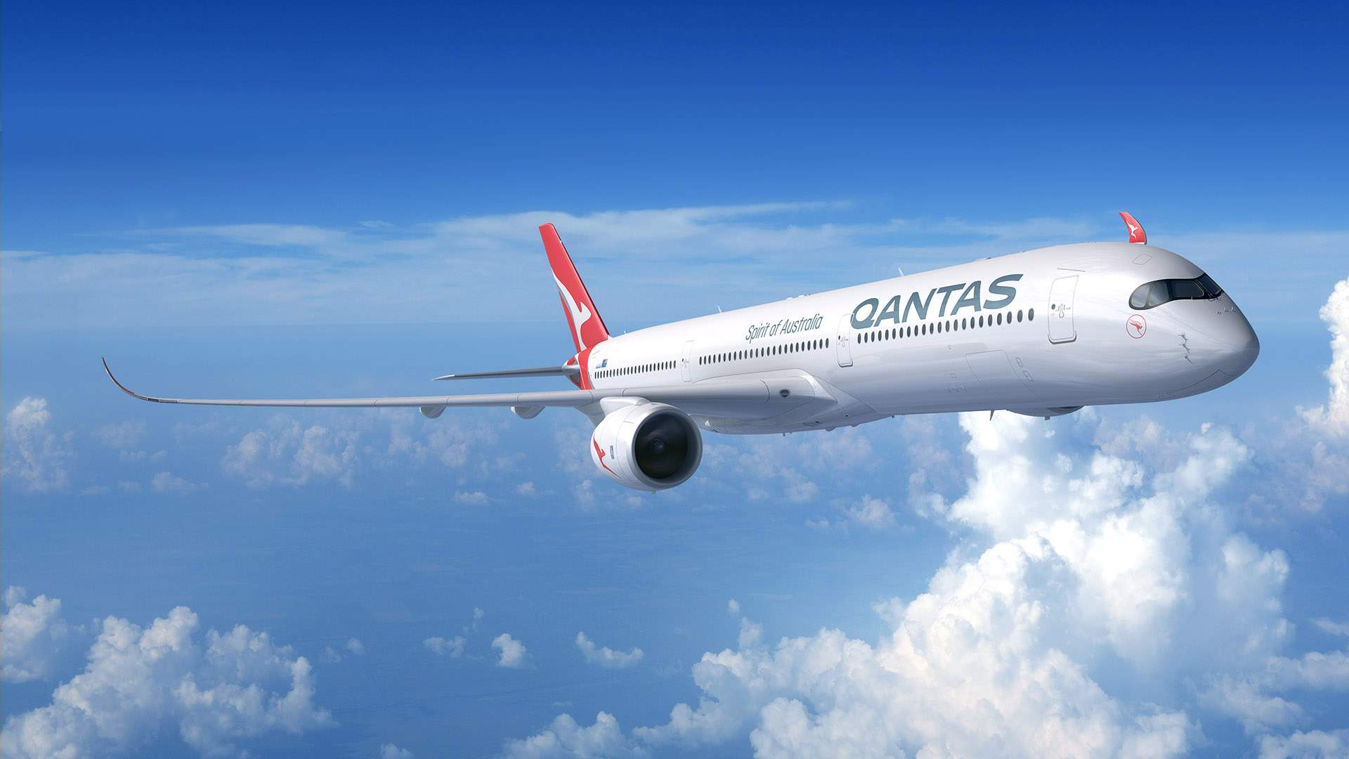 Qantas Has Delayed Its Decision On Direct Flights From the East Coast to New York and London