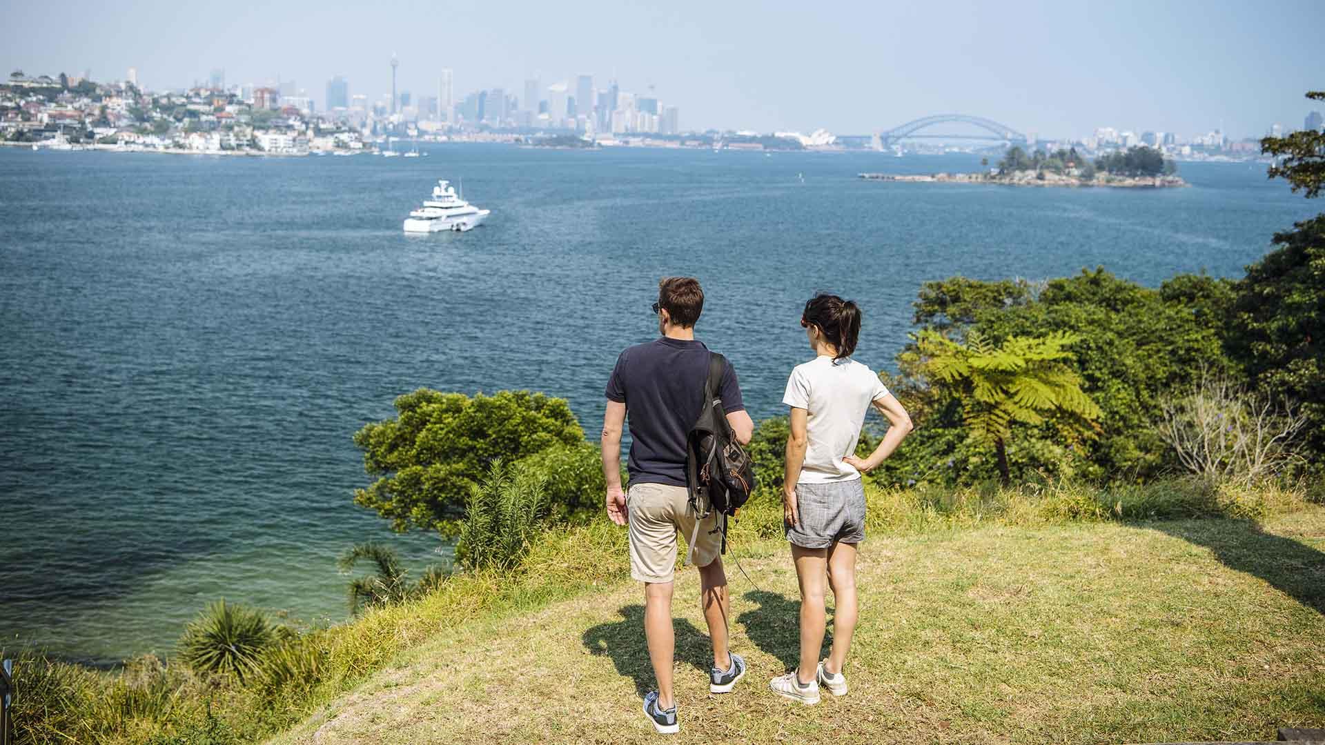 The Ten Best Coastal Walks in Sydney
