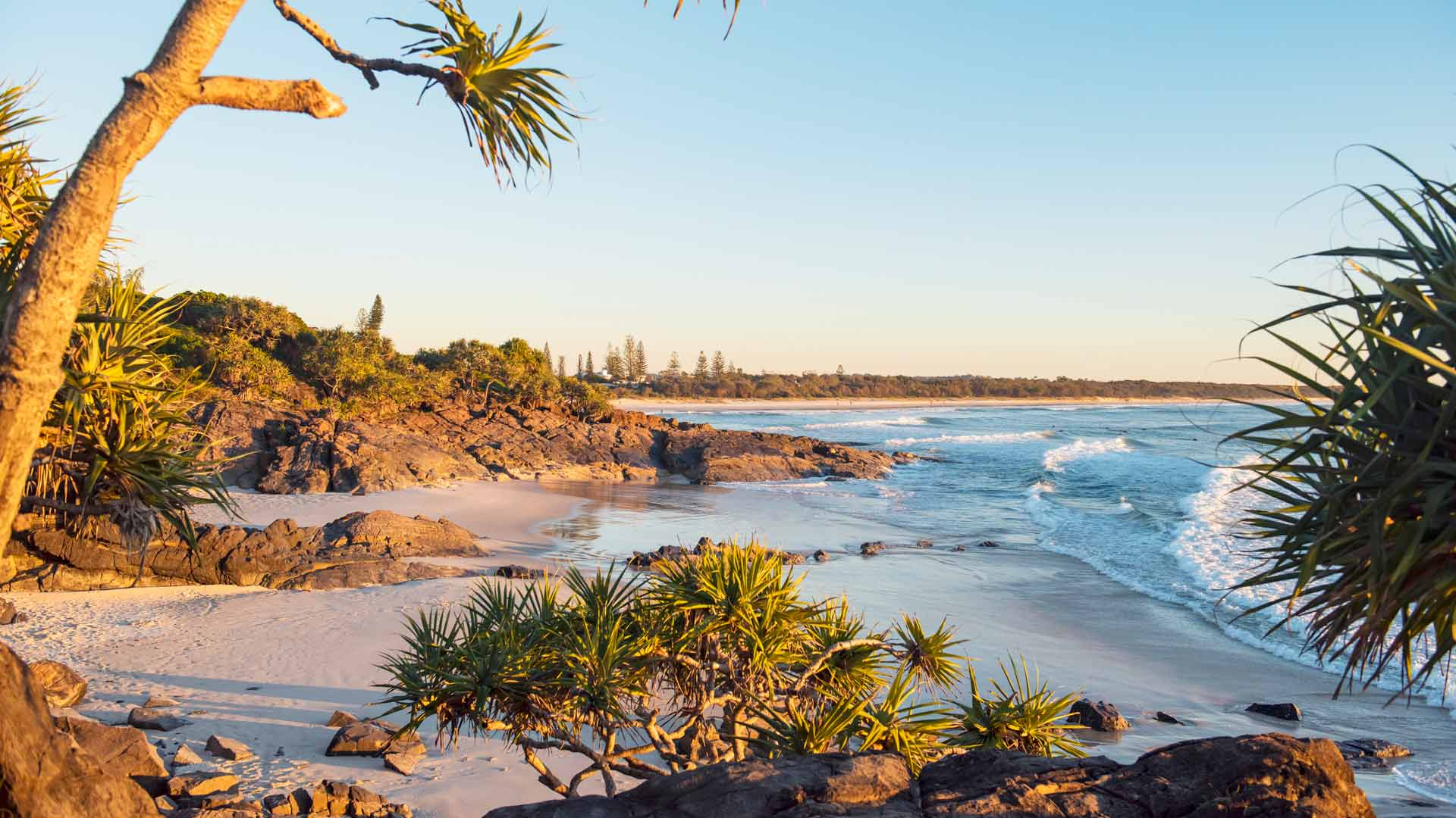 NSW's Cabarita Beach Has Been Named Australia's Best Beach for 2020