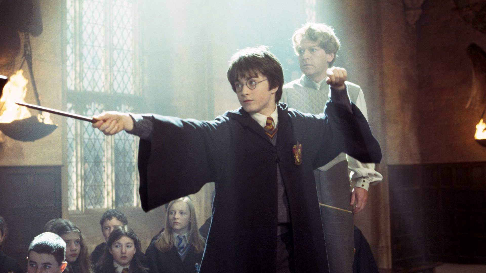 'Harry Potter at Home' Is the Magical New Online Hub Helping You Get Your Virtual Wizarding Fix