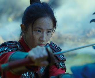 Disney Has Dropped the Action-Packed Full Trailer for Its Live-Action Version of 'Mulan'