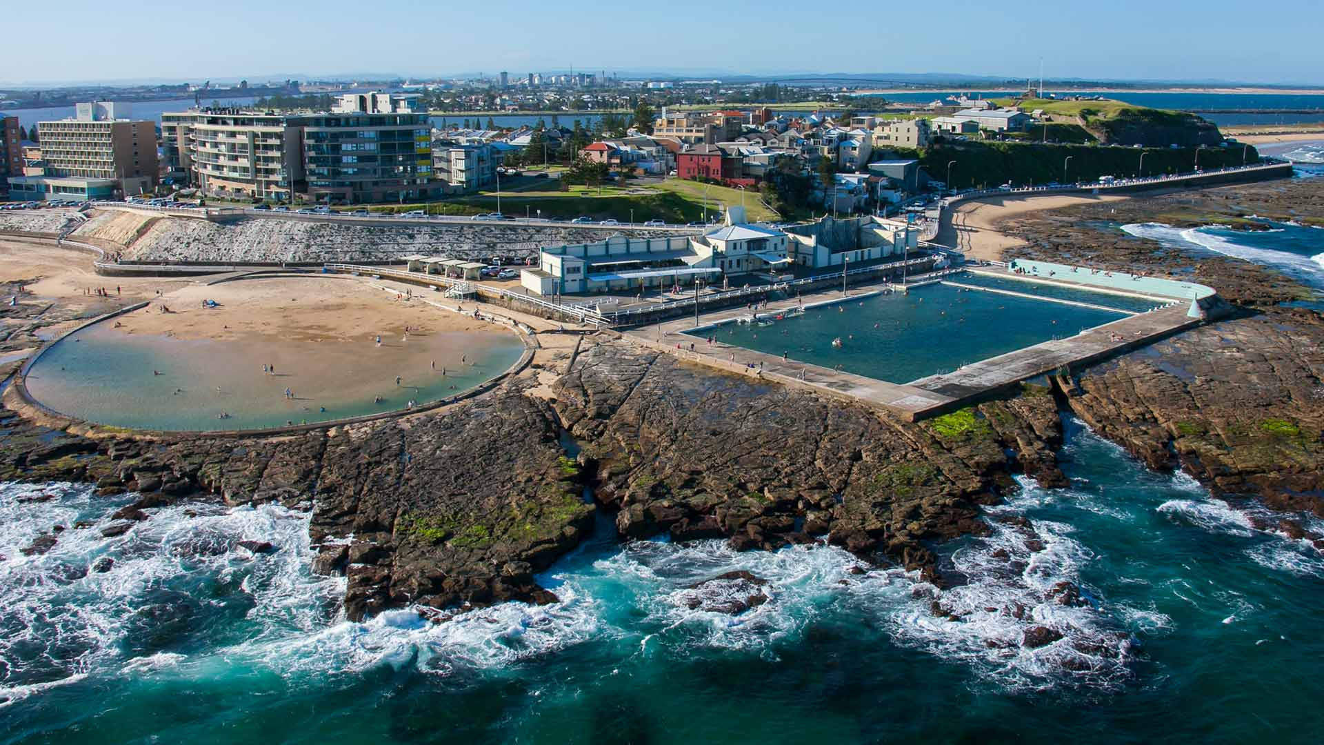 The Seven Best Out-of-Town Ocean Pools Near Sydney