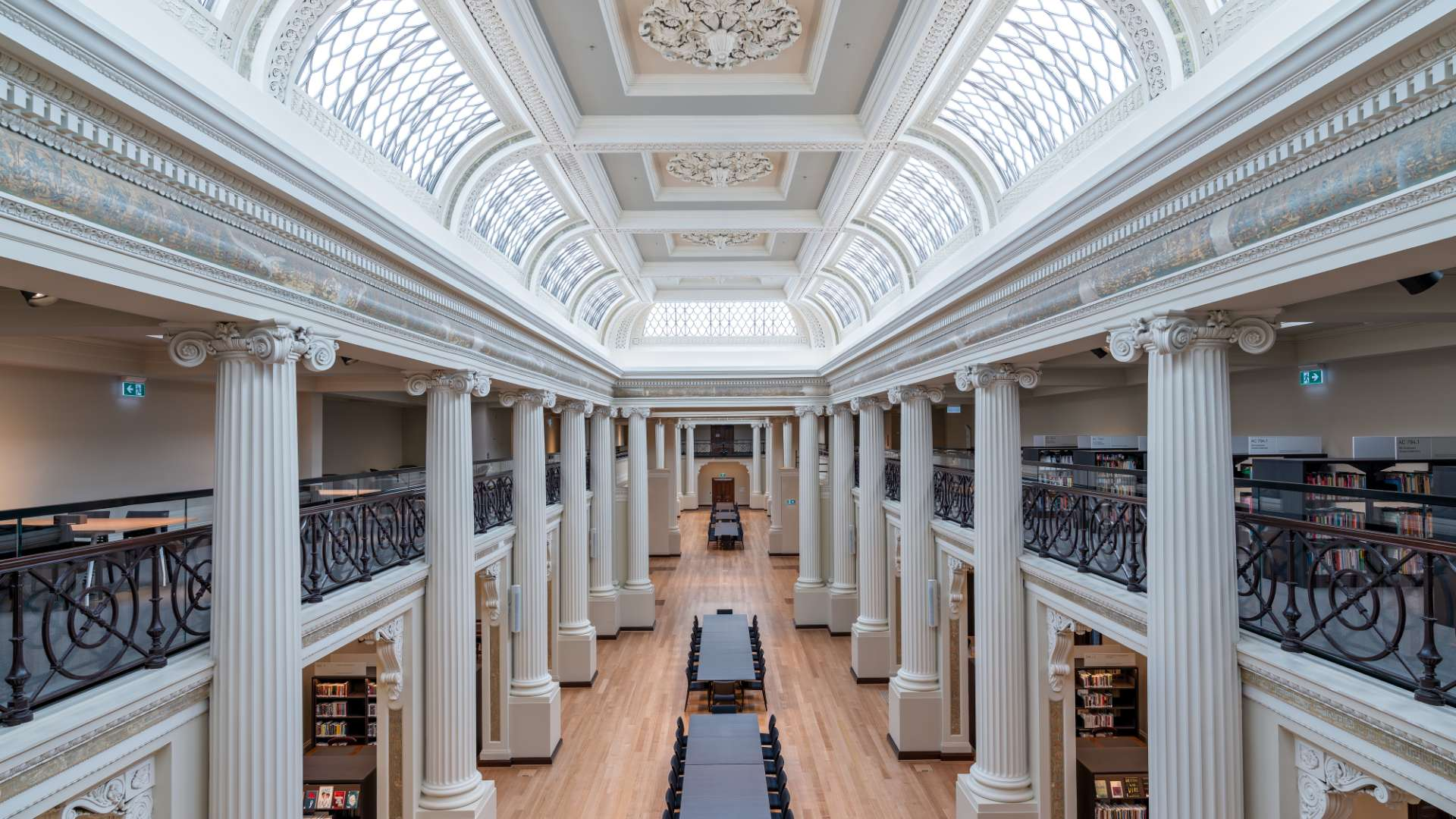 The State Library Victoria Will Be Reimagined With a New Suite of Interactive Activations