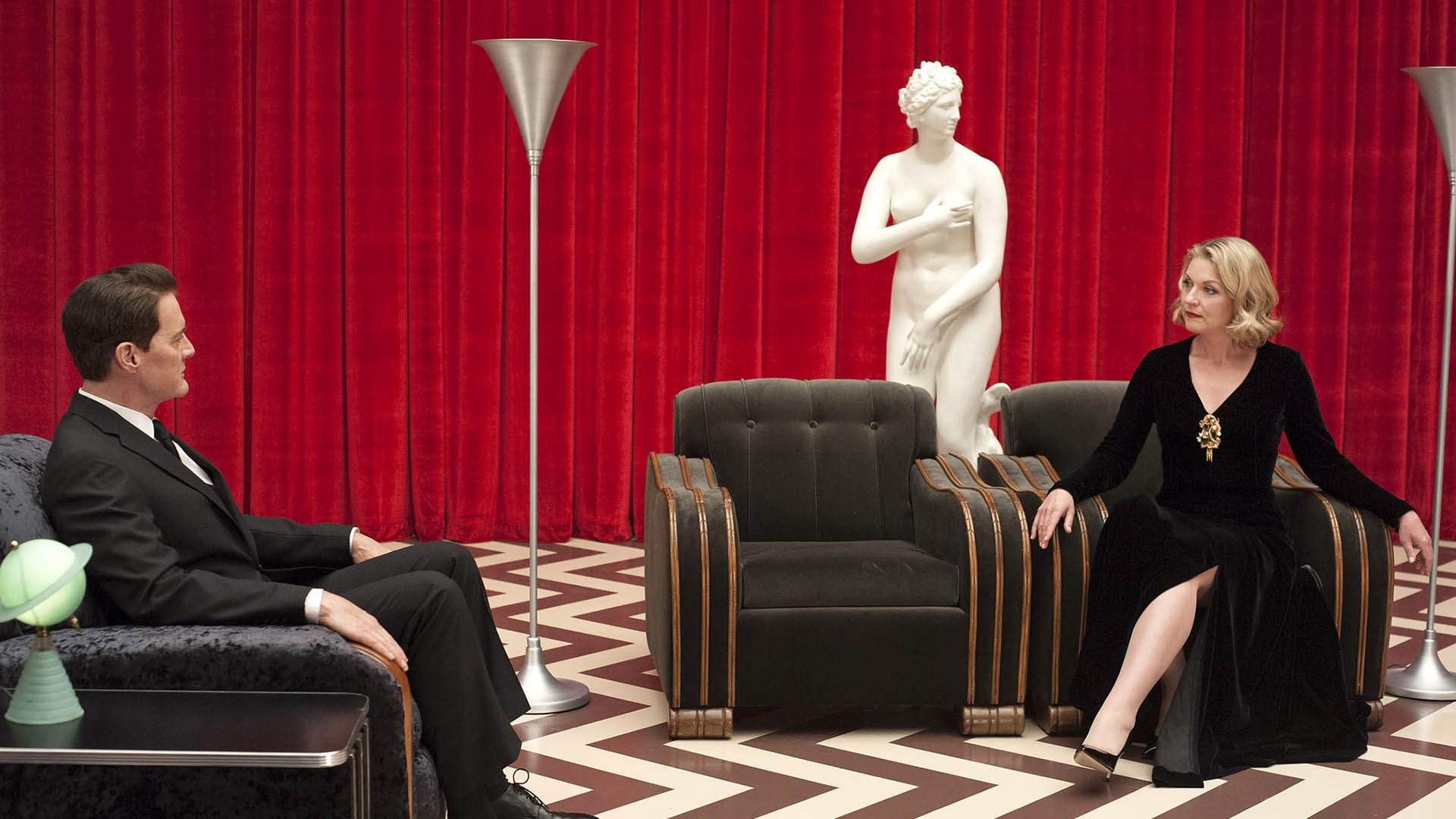 This New 'Twin Peaks' Virtual Reality Game Will Immerse You in a Place Both Wonderful and Strange