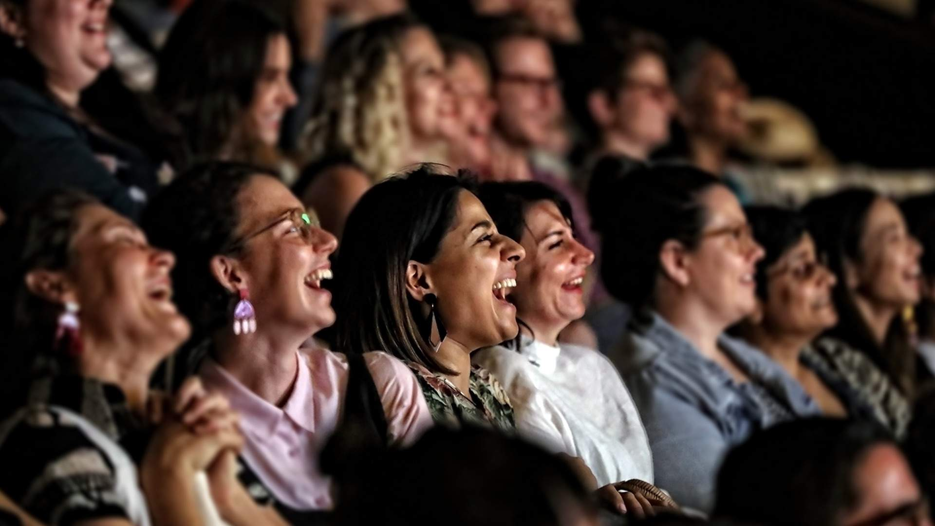 Sydney's All About Women Festival Returns for 2020 with a Day of Post-#MeToo Era Talks