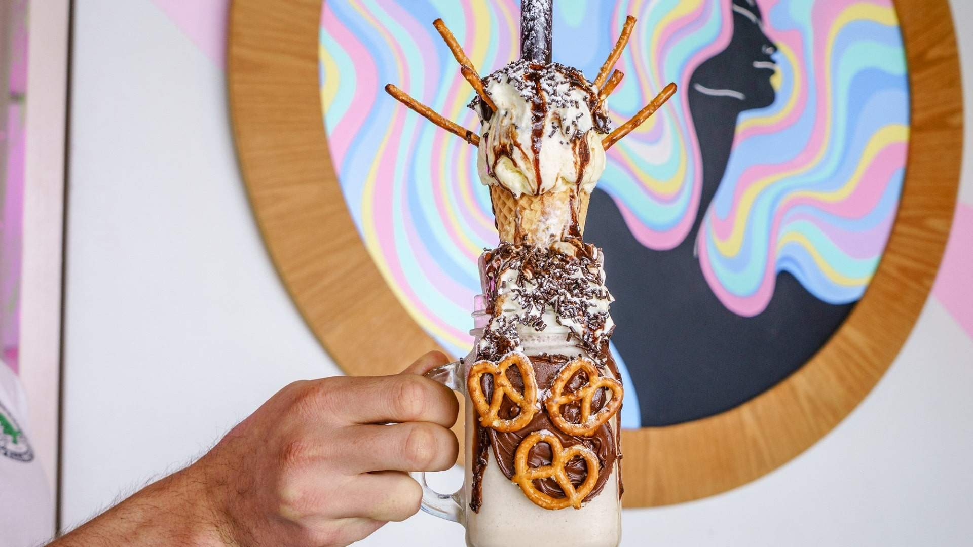Five Over-the-Top Dishes You Should Treat Yourself to in Wellington