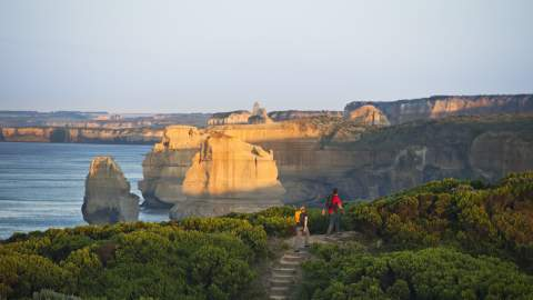 The Victorian Government Is Set to Release Another 80,000 Regional Travel Vouchers