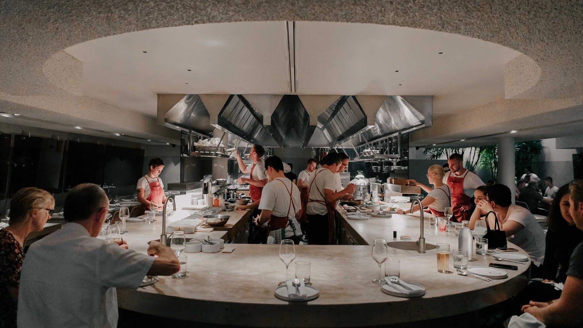 Brisbane's Most Popular Restaurants of 2021 So Far