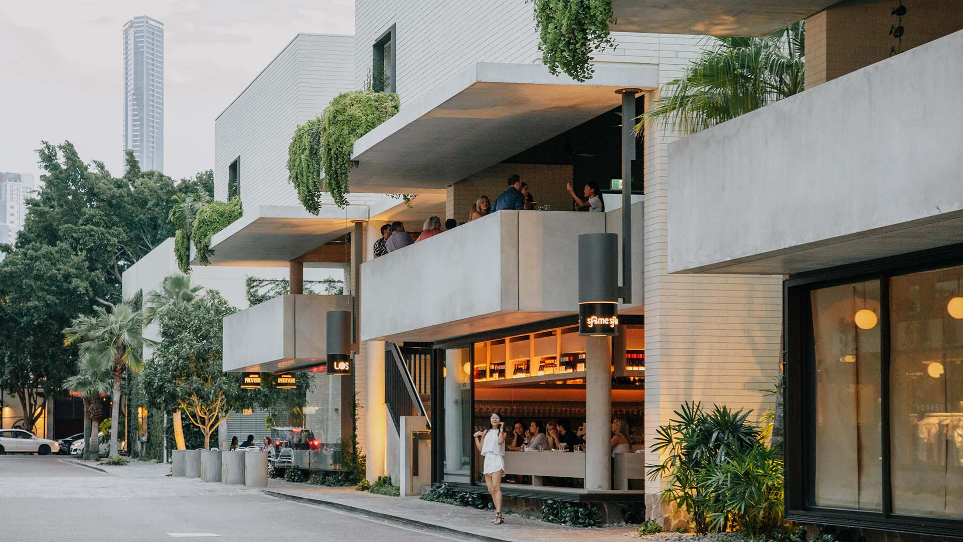 Brisbane's Best New Restaurants of 2019