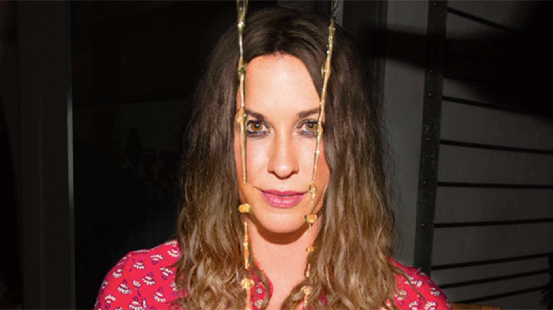 Alanis Morissette Is Bringing Her 'Jagged Little Pill' 25th Anniversary Tour to Australia