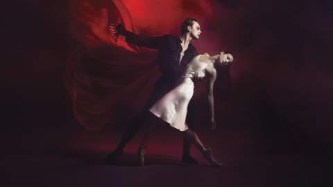 Dracula — Queensland Ballet