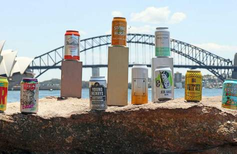 Say Cheers to 2019's Hottest 100 Aussie Craft Beers