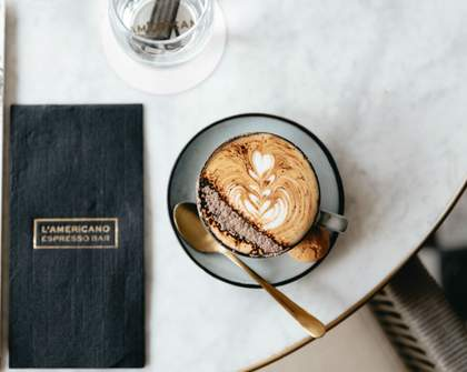 A Bluffer's Guide to Coffee