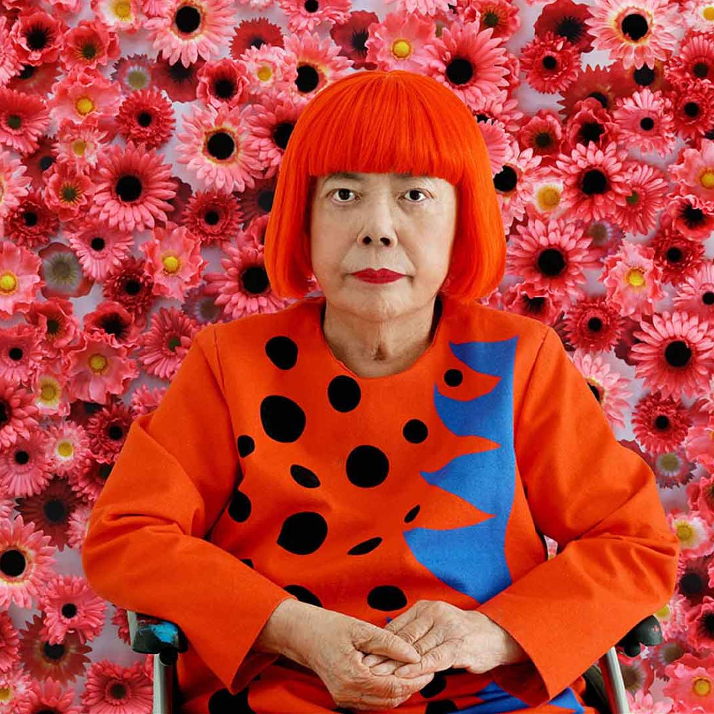 Yayoi Kusama Is Creating Her First Obliteration Greenhouse - Concrete Playground