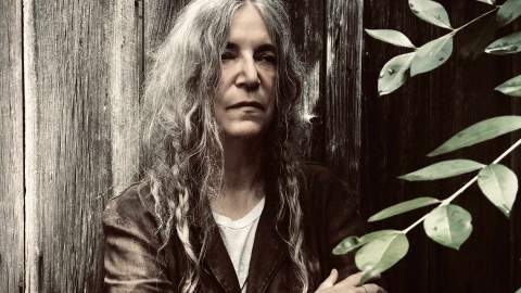 Patti Smith in Conversation with Paul Kelly
