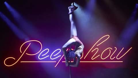 Peepshow — Circa
