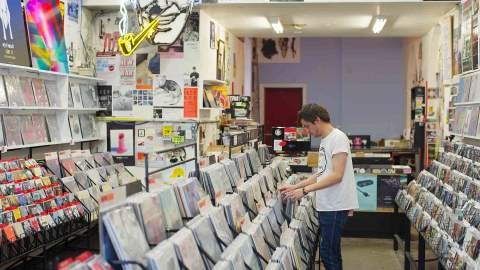 Melbourne's 38-Year-Old Polyester Records Is Closing Its Doors for Good