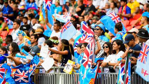 Seven Expert Tips to Remember If You're Going to the Sydney 7s for the First Time