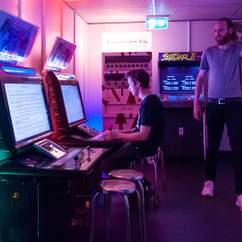 ACMI x Supernormal Pong Grand Slam