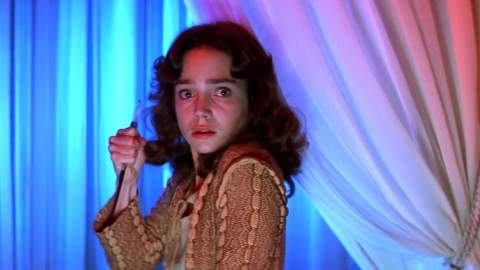 Hear My Eyes: 'Suspiria'