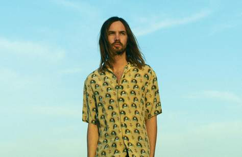 Tame Impala Have Just Announced a Huge Australian and NZ Stadium Tour