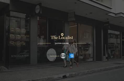 The Localist: Eastern Suburbs