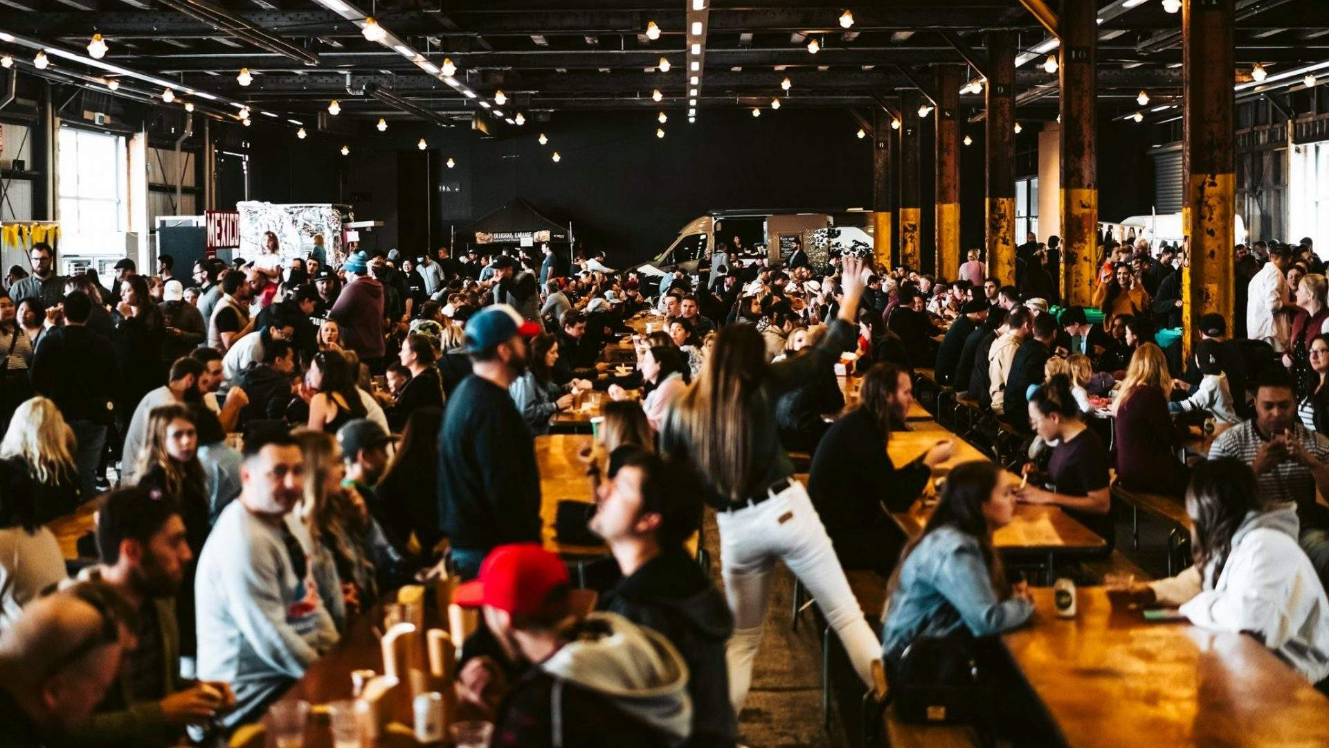Auckland Fried Chicken Festival 2020