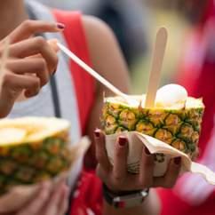 Silo Park: Ice Cream Sundae