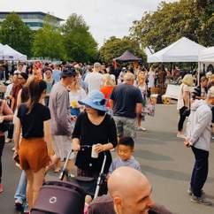 Auckland Plant Market 2021