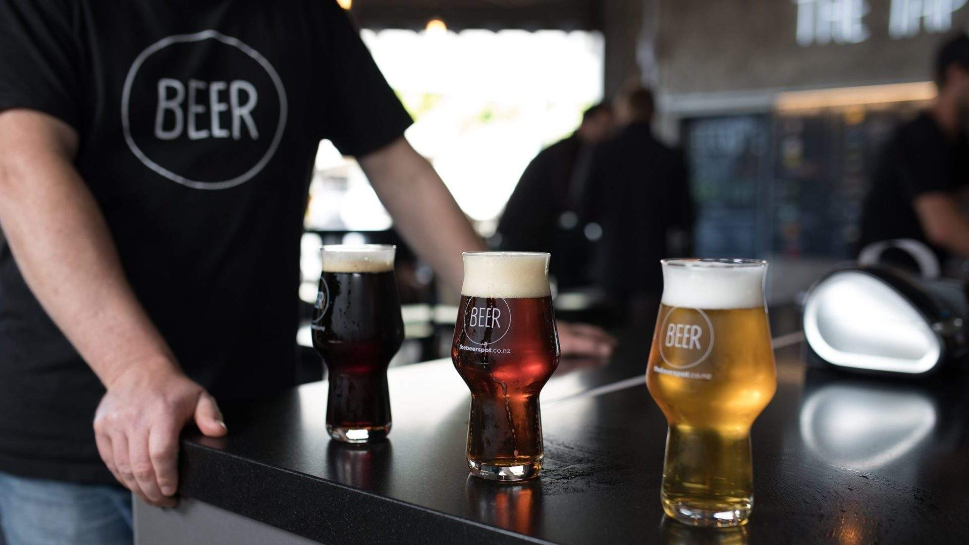 The Beer Spot Has Opened a Third Freehouse in Morningside
