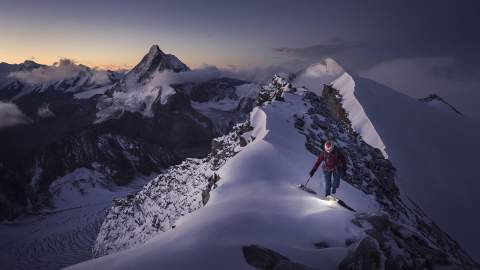 Banff Mountain Film Festival 2021 Tour