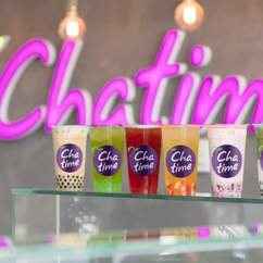 Chatime Sydney Westfield