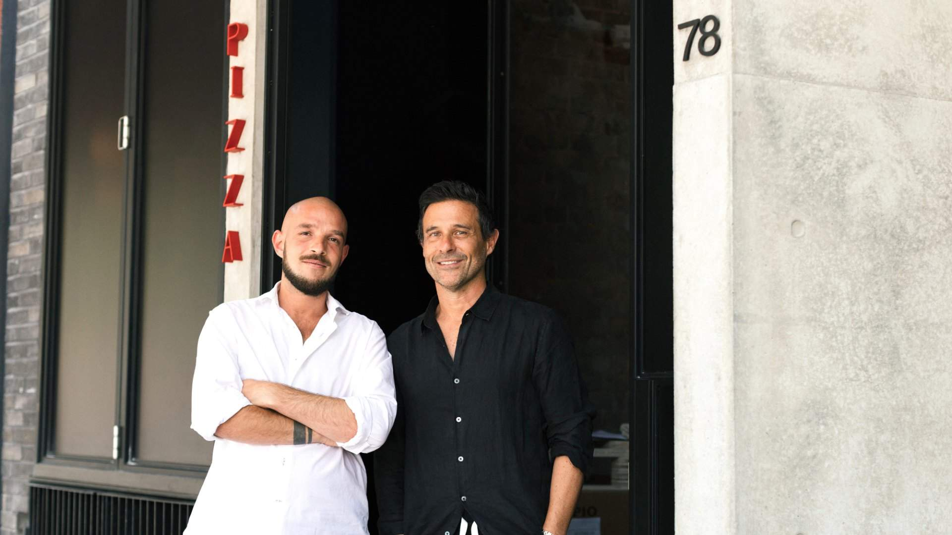 Melbourne's Much-Loved DOC Is Opening Its First Sydney Pizza and Mozzarella Bar in Surry Hills