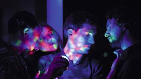 Melbourne Queer Film Festival 2020