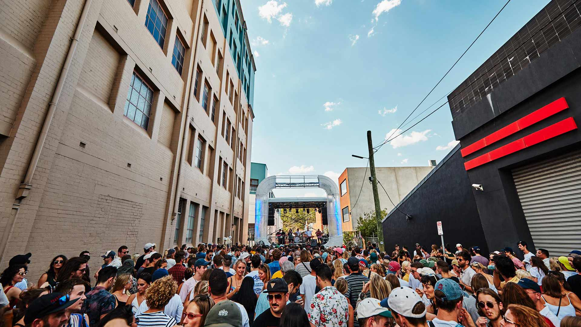 Duke Street Block Party 2020